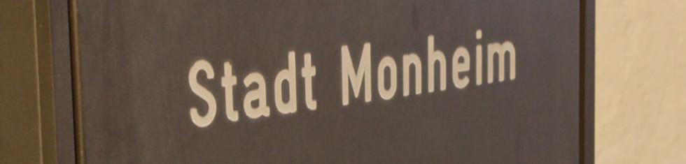 Stadt Monheim